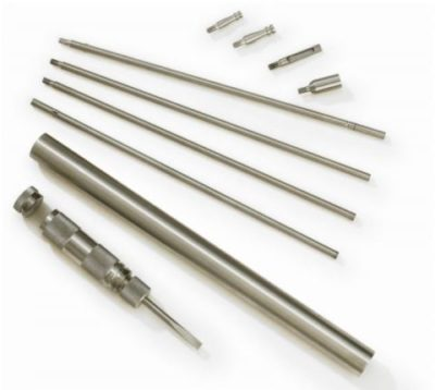 BC-stainless steel GunCleaningKit