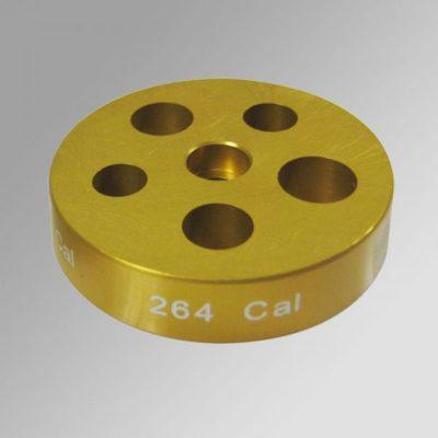 Forster-Bullet/Cartridge Dial 1