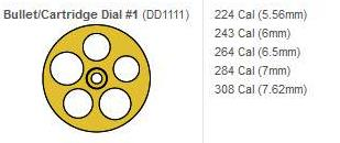 DD1111_FORSTER_dial