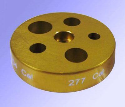 Forster-Bullet/Cartridge Dial 2
